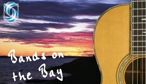 Music By the Bay – Parry Sound