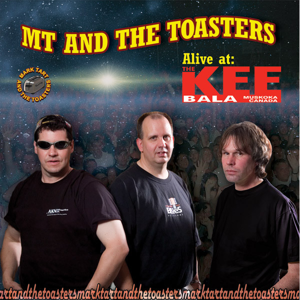 Alive at The KEE to Bala