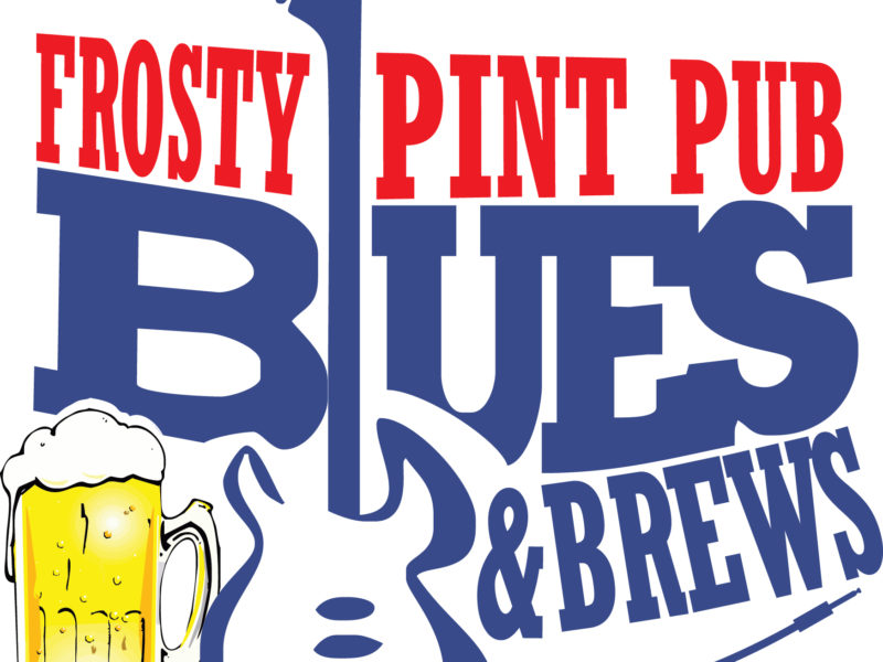 Frosty Pint Blues Festival